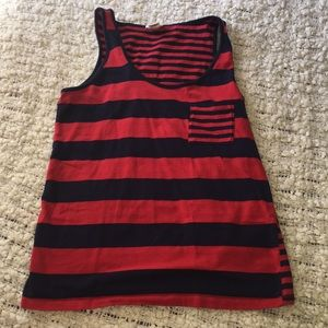 Comfy striped tank